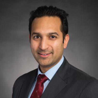 Sean Raj, MD