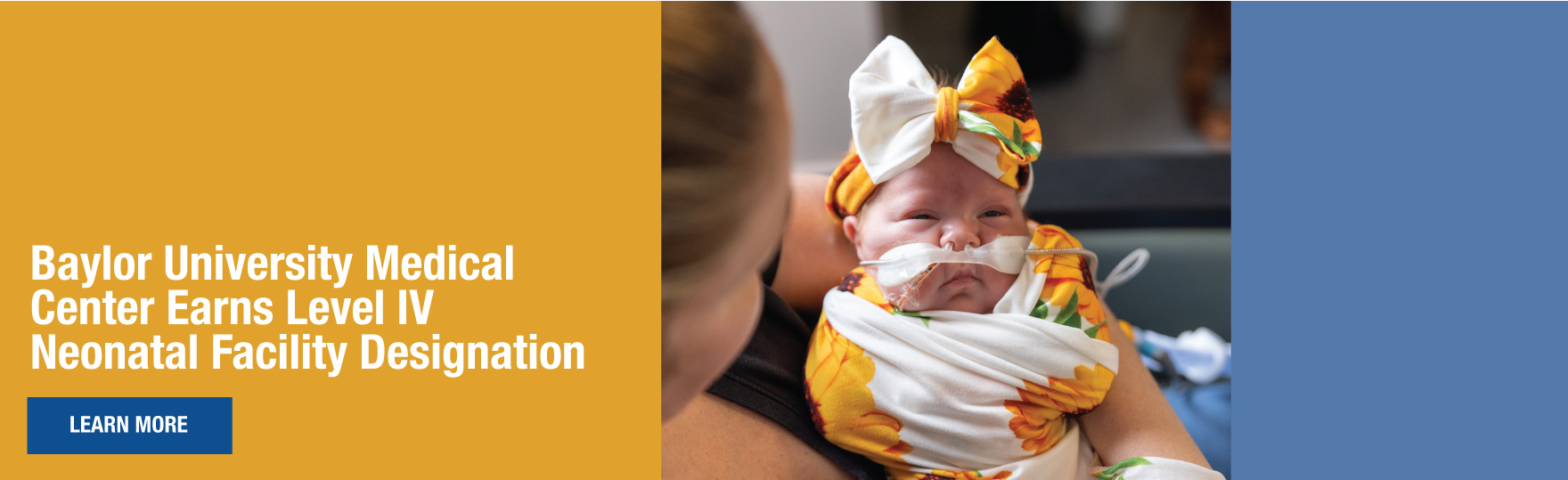 Neonatal Facility
