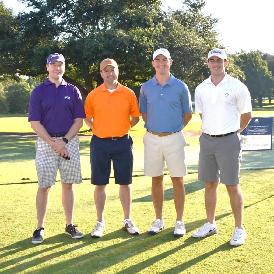 GR16 BOT Team - Hodges, Martin, Trigger, Rockwell