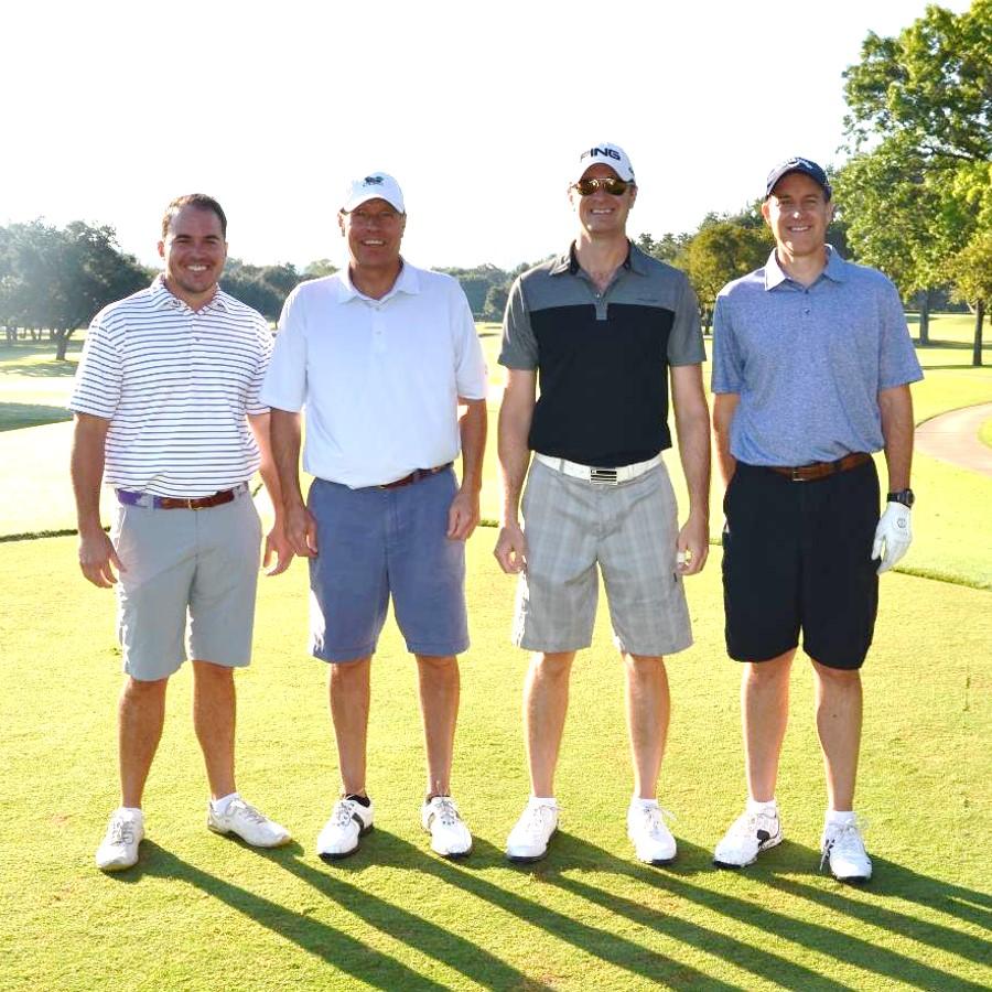 GR16 BOT Team - Jackson, Wade, Grahsl, Baker