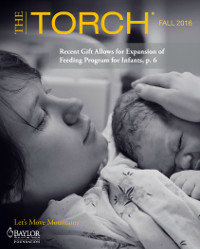 The Torch Magazine