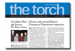 Torch Fall 2006
