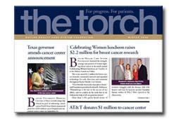 Torch Winter 2008